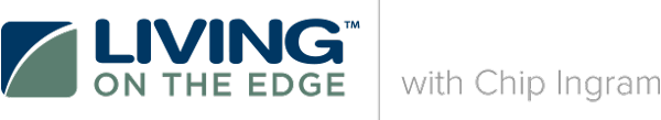 Living on the Edge logo