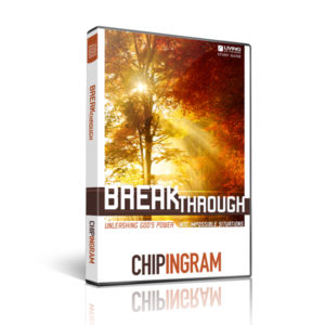DVD: Breakthrough