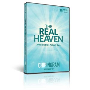 The Real Heaven DVD Series 600x600 image