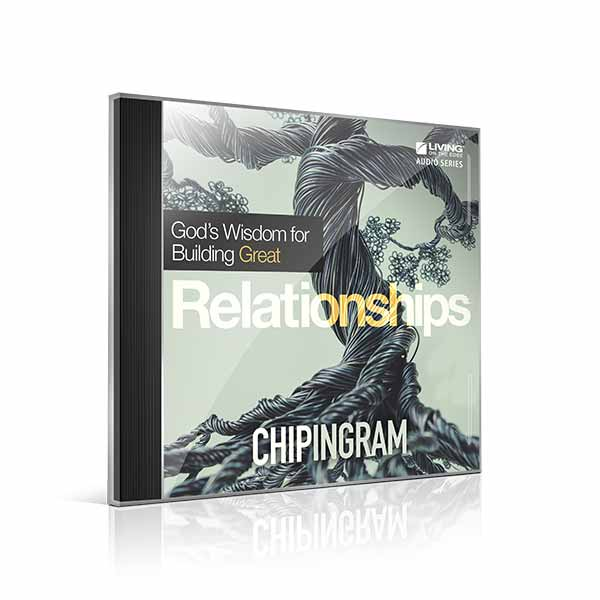 Apply God's Wisdom for Building Great Relationships