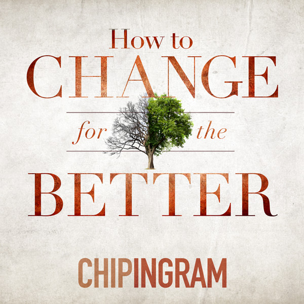 How to Change for the Better, find motivation, God's tool for transformation, the secret of lasting change Album Art