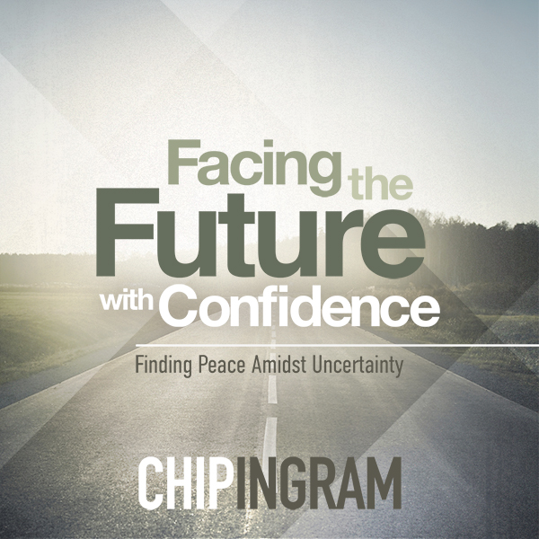 Facing the Future with Confidence, In Times of Uncertainty Album Art 600x600 jpeg