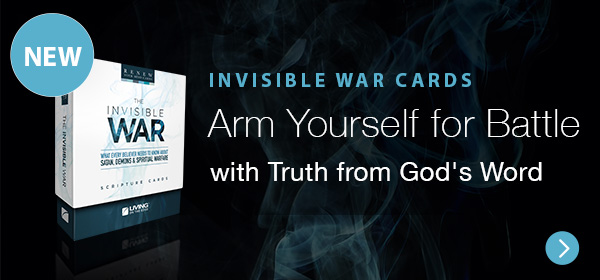 New Invisible War Scripture Cards 600x280 jpeg