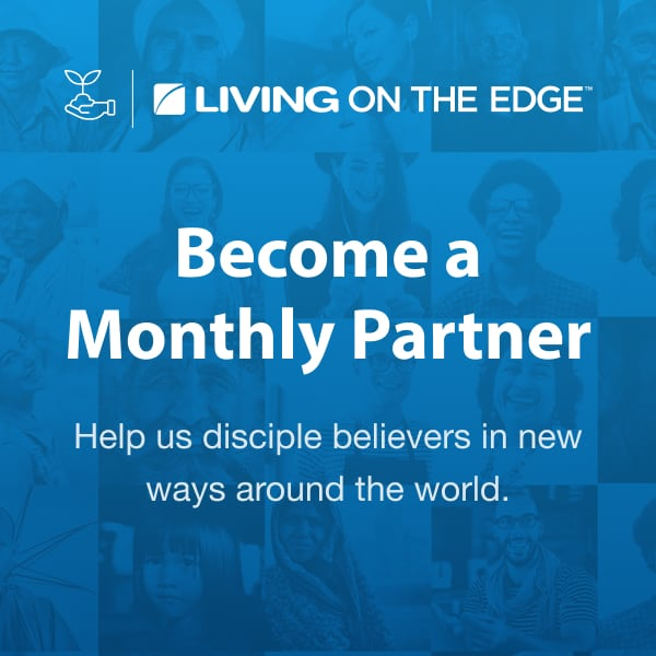 Become a Monthly Partner