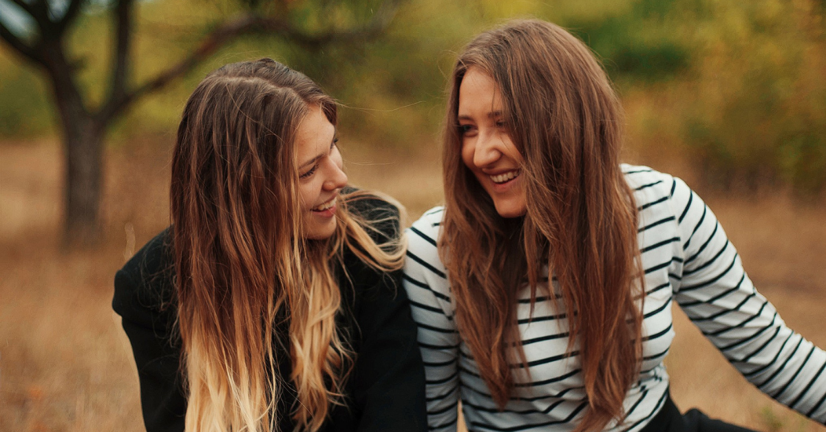 Biblical friendships require commitment, time, and a shared covenant.