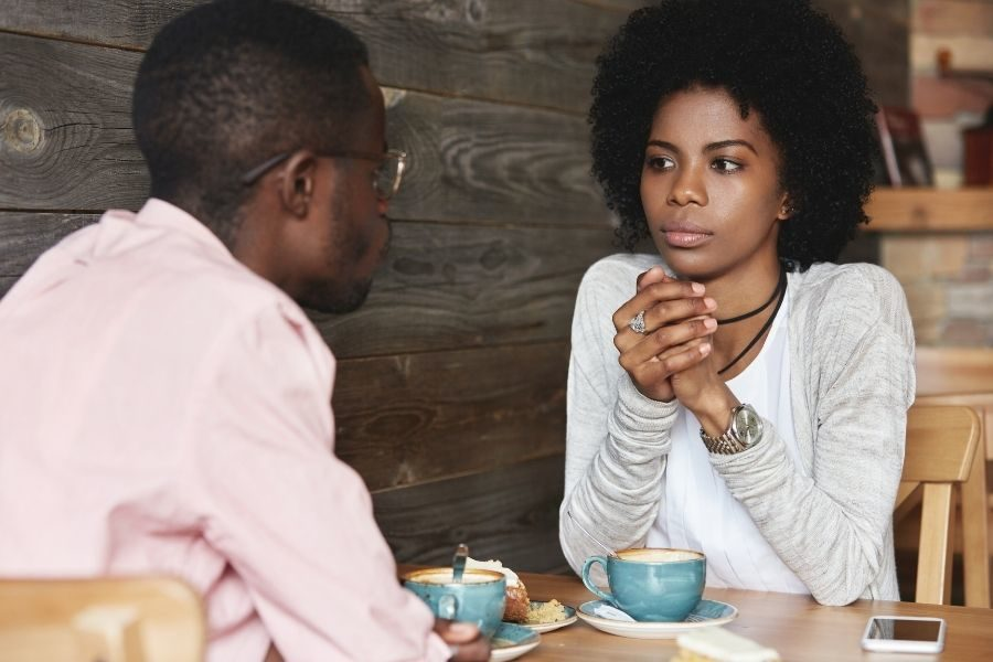 Learn how to resolve conflict and live peacefully with others with this biblical framework.