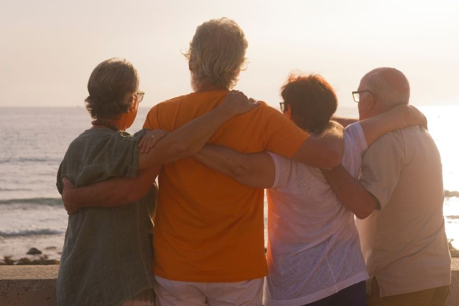 Begin to discern God's calling on your life when you have fellowship with other believers.