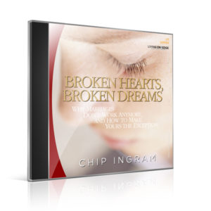 Broken Hearts, Broken Dreams