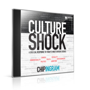 Culture Shock CD Series from Chip Ingram 600x600 image