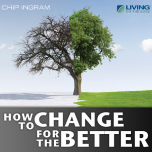 How to Change for the Better