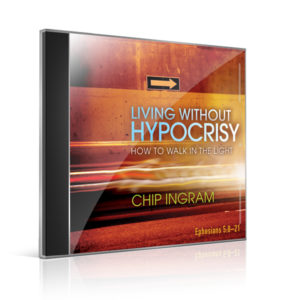 Living Without Hypocrisy