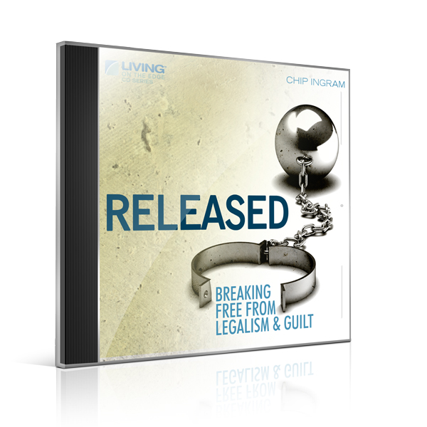 Released Breaking Free From Legalism & Guilt