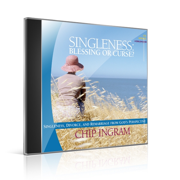 Singleness: Blessing or Curse